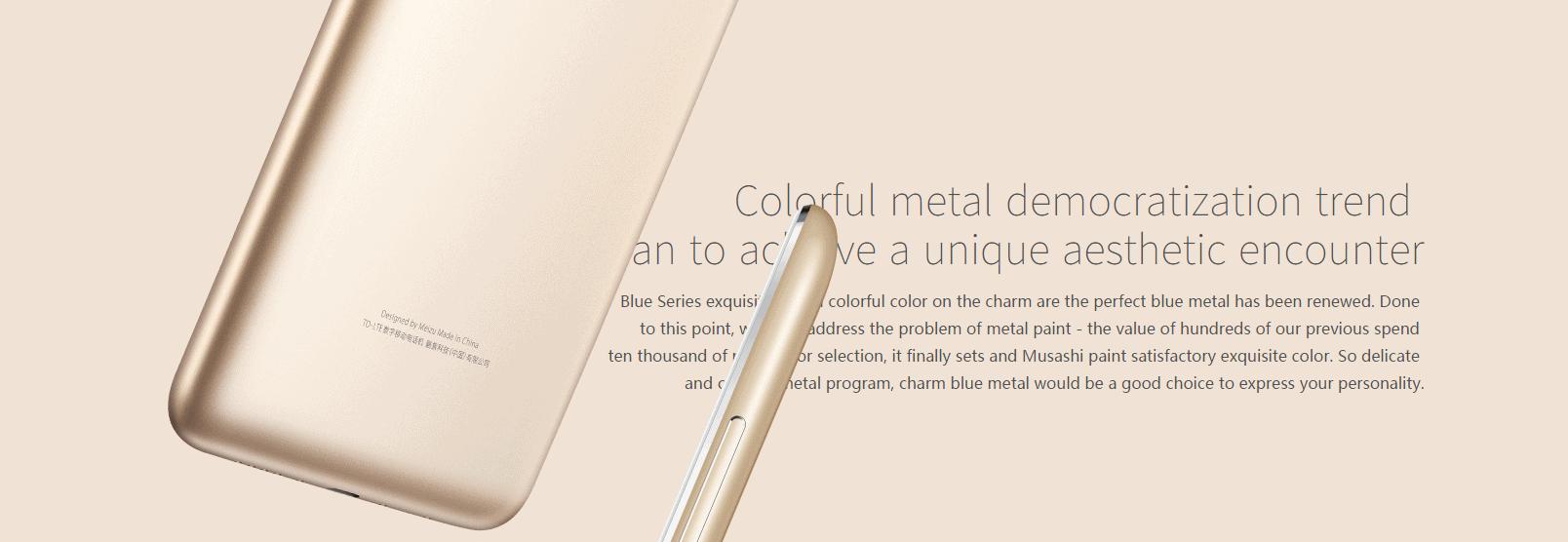 Meizu Metal 02