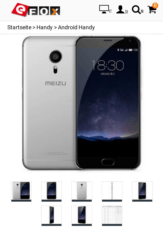Meizu PRO 5 Mini listing leak_11