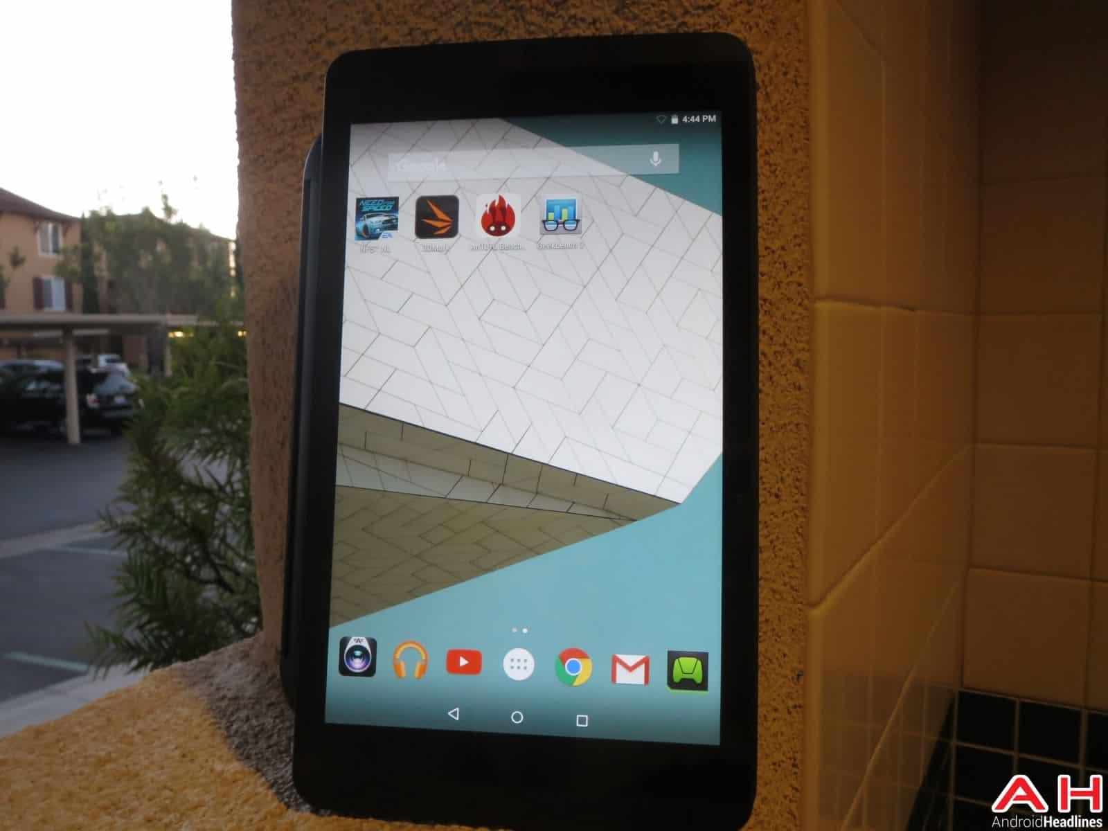 NVIDIA SHIELD Tablet K1 AH-106