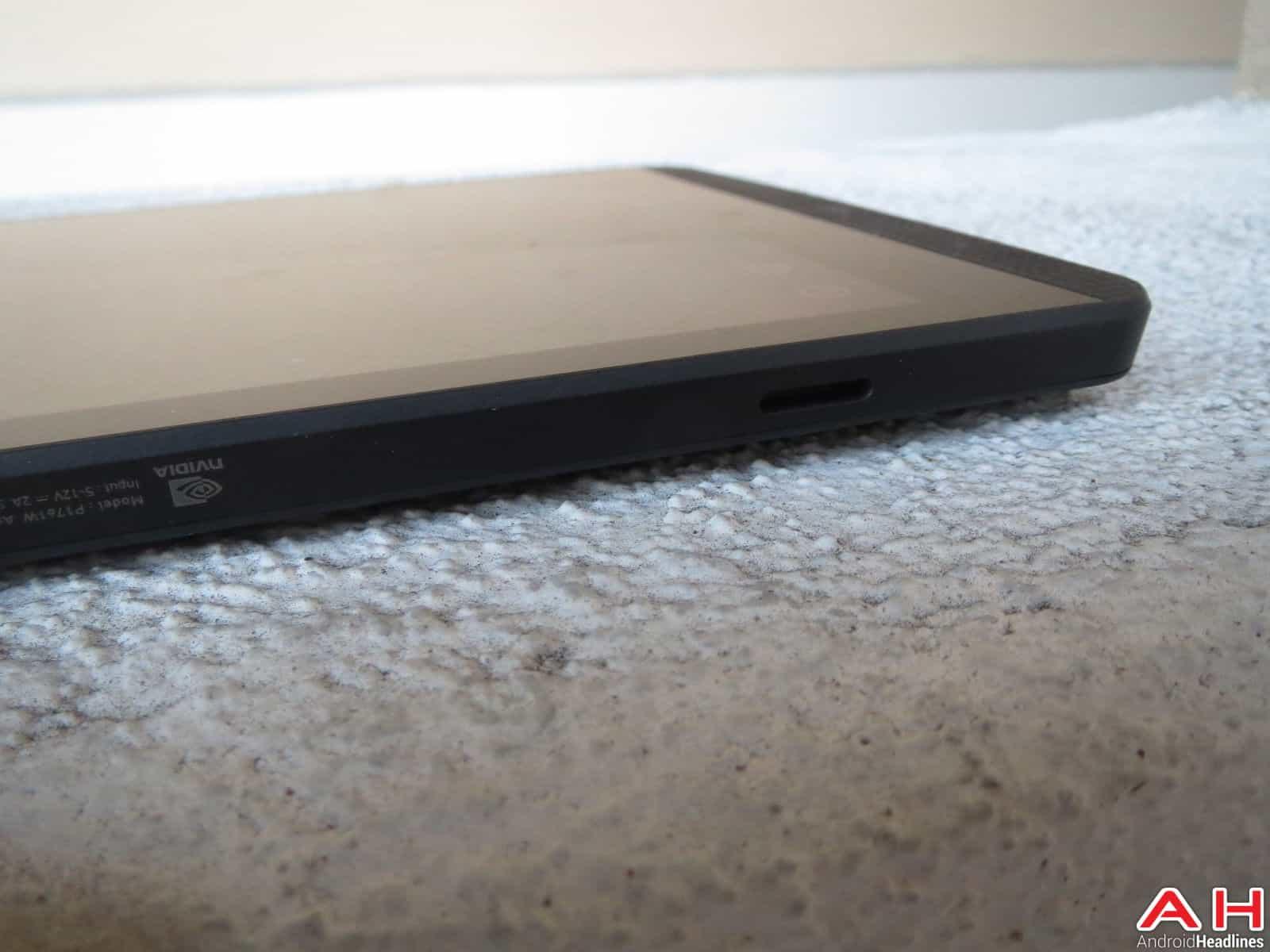 NVIDIA SHIELD Tablet K1 AH 131