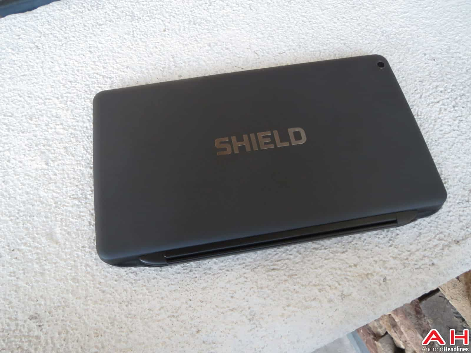 NVIDIA SHIELD Tablet K1 AH-141