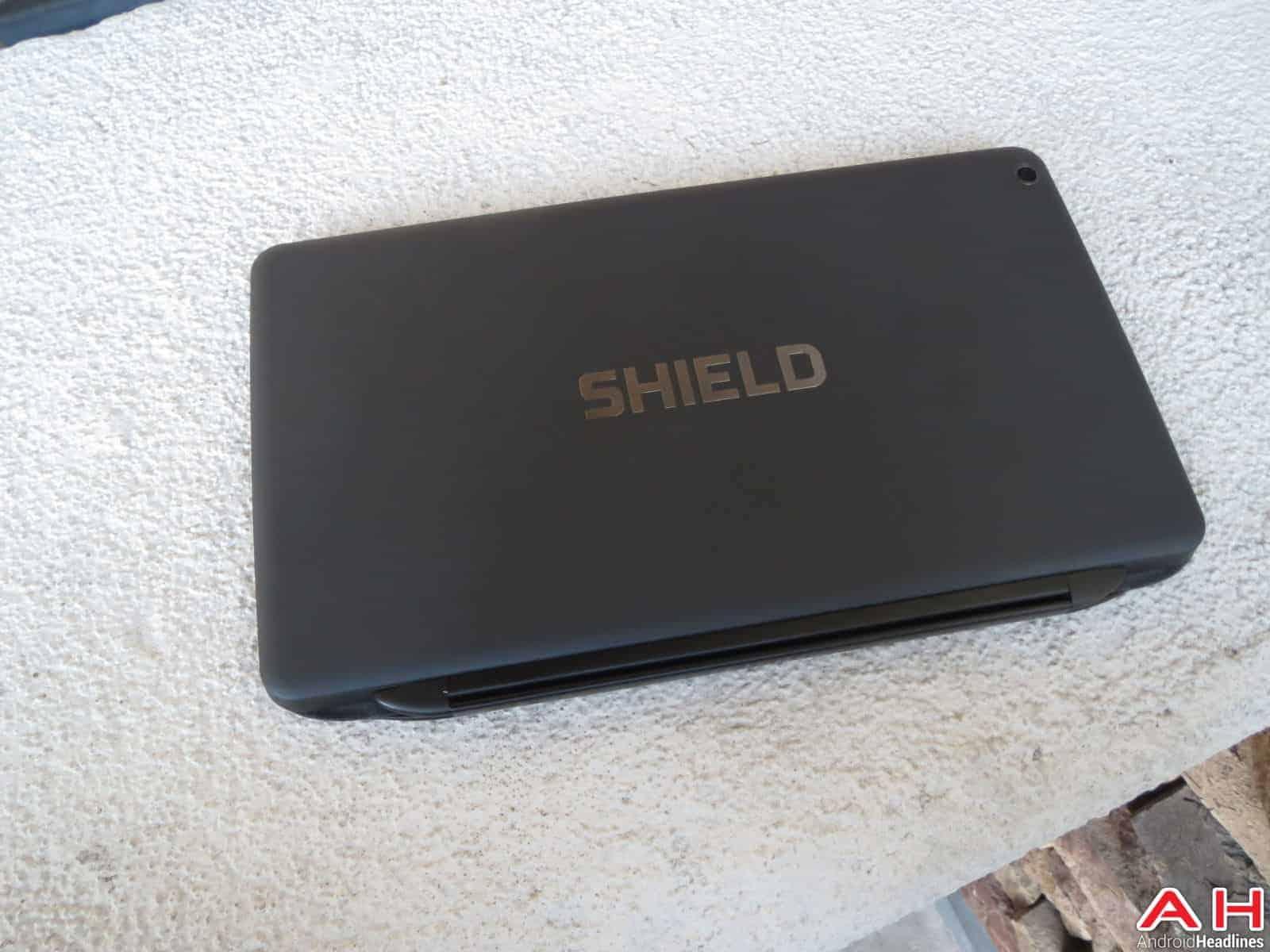 NVIDIA SHIELD Tablet K1 AH-141