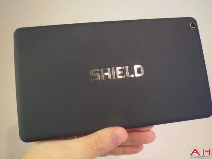 NVIDIA SHIELD Tablet K1 AH 19