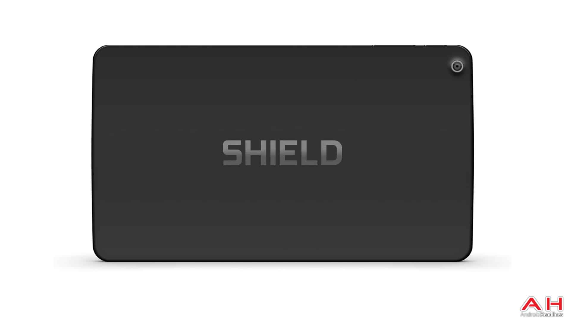 NVIDIA SHIELD Tablet K1 Press AH 3