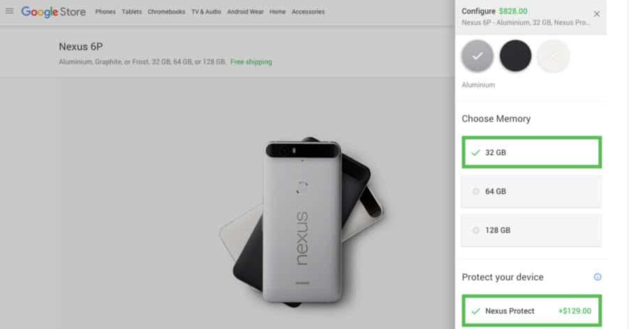 Nexus Protect in Canada