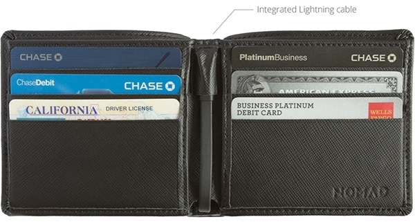 Nomad Wallet 2 KK