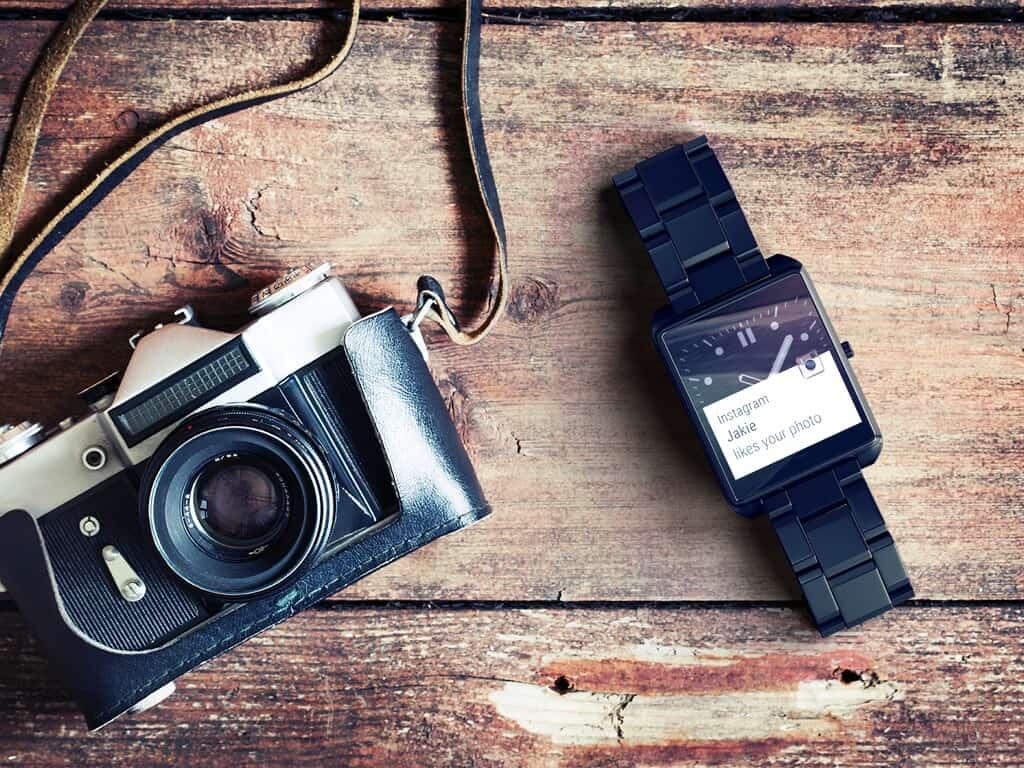 OXY Smartwatch campaign 1