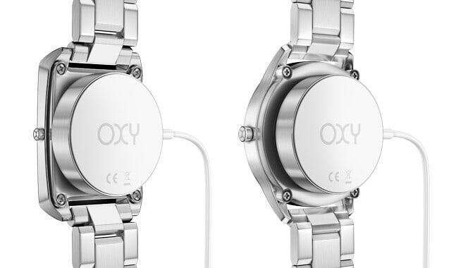 OXY Smartwatch campaign 4