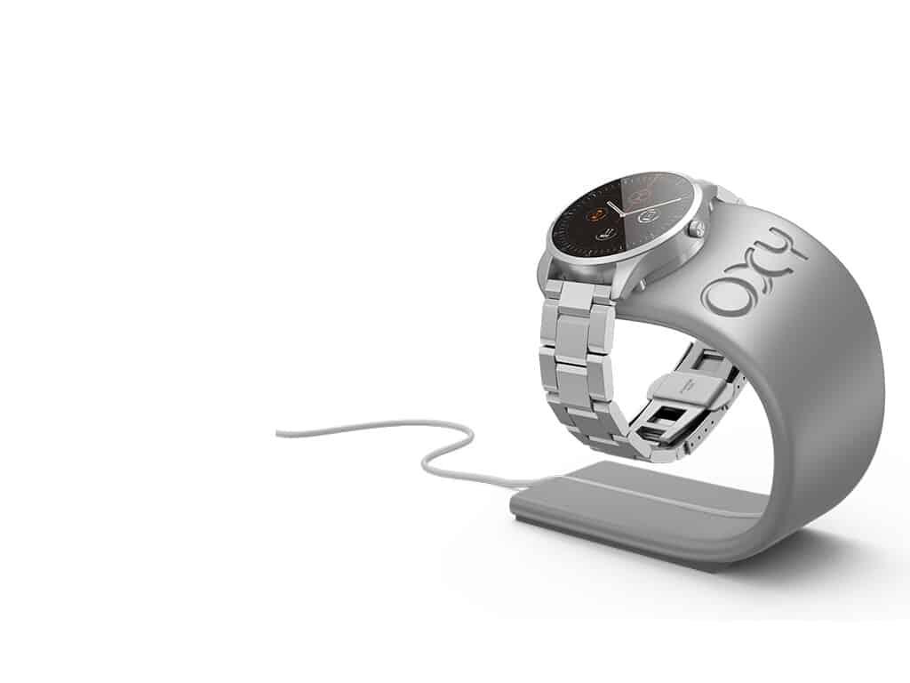 OXY Smartwatch campaign 7
