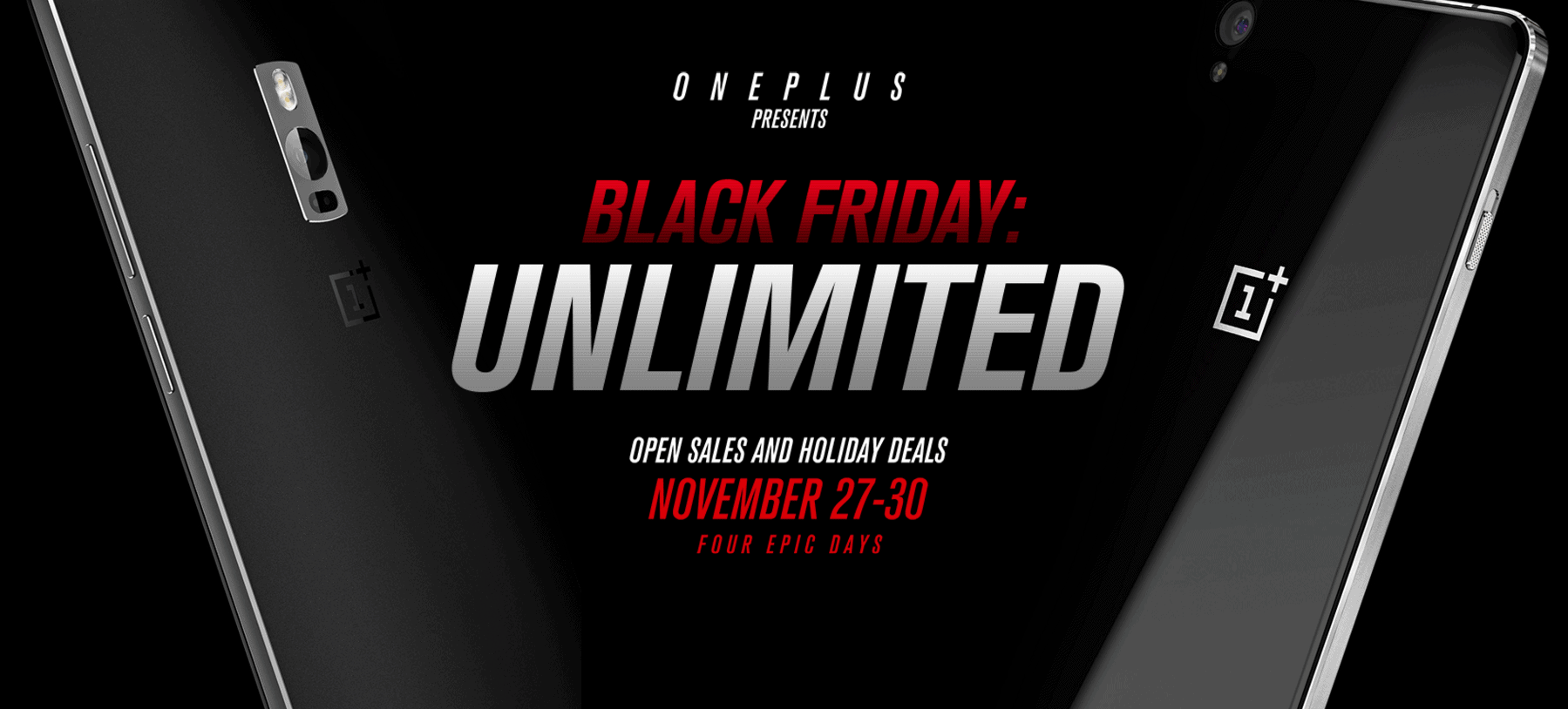 OnePlus Black Friday sale_2