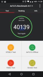 OnePlus X AH Benchmark 01