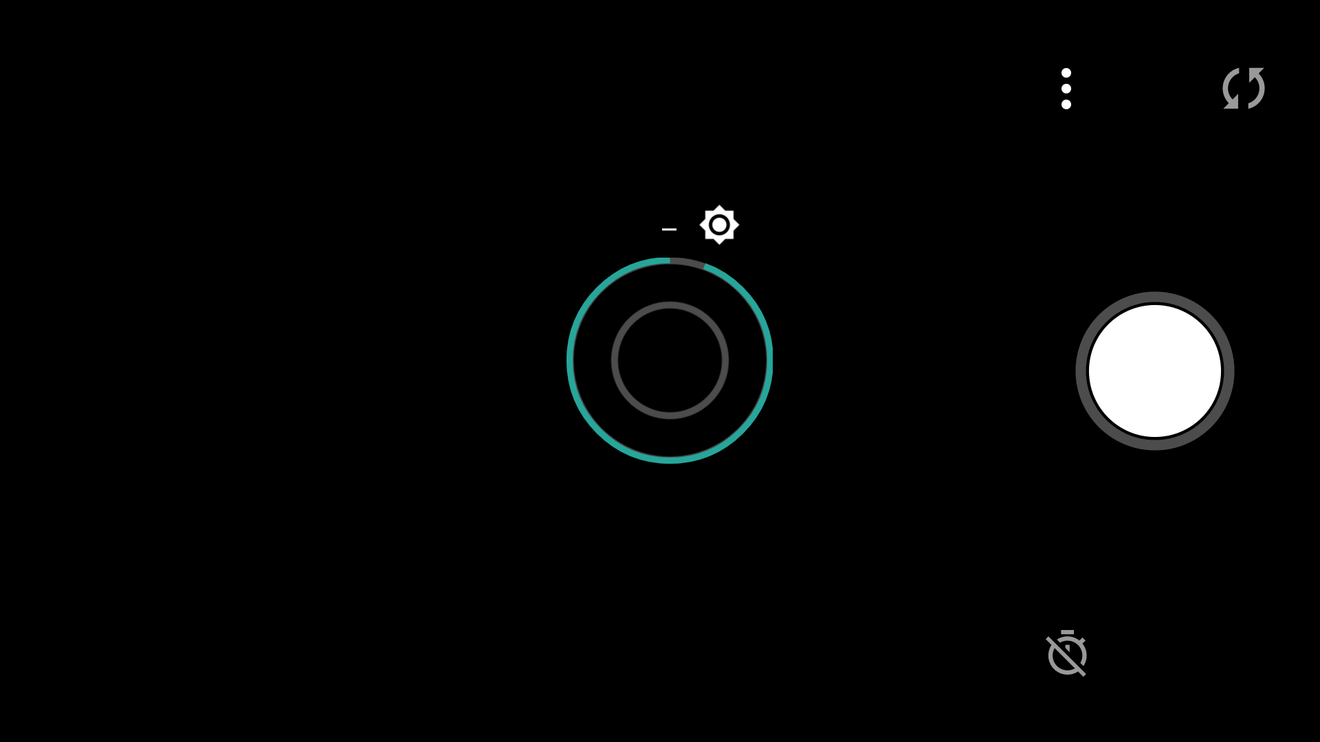 OnePlus X AH Camera 01