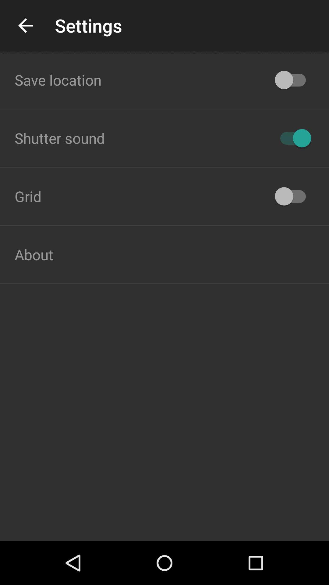 OnePlus X AH Camera 04