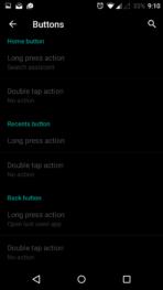 OnePlus X AH Software 04