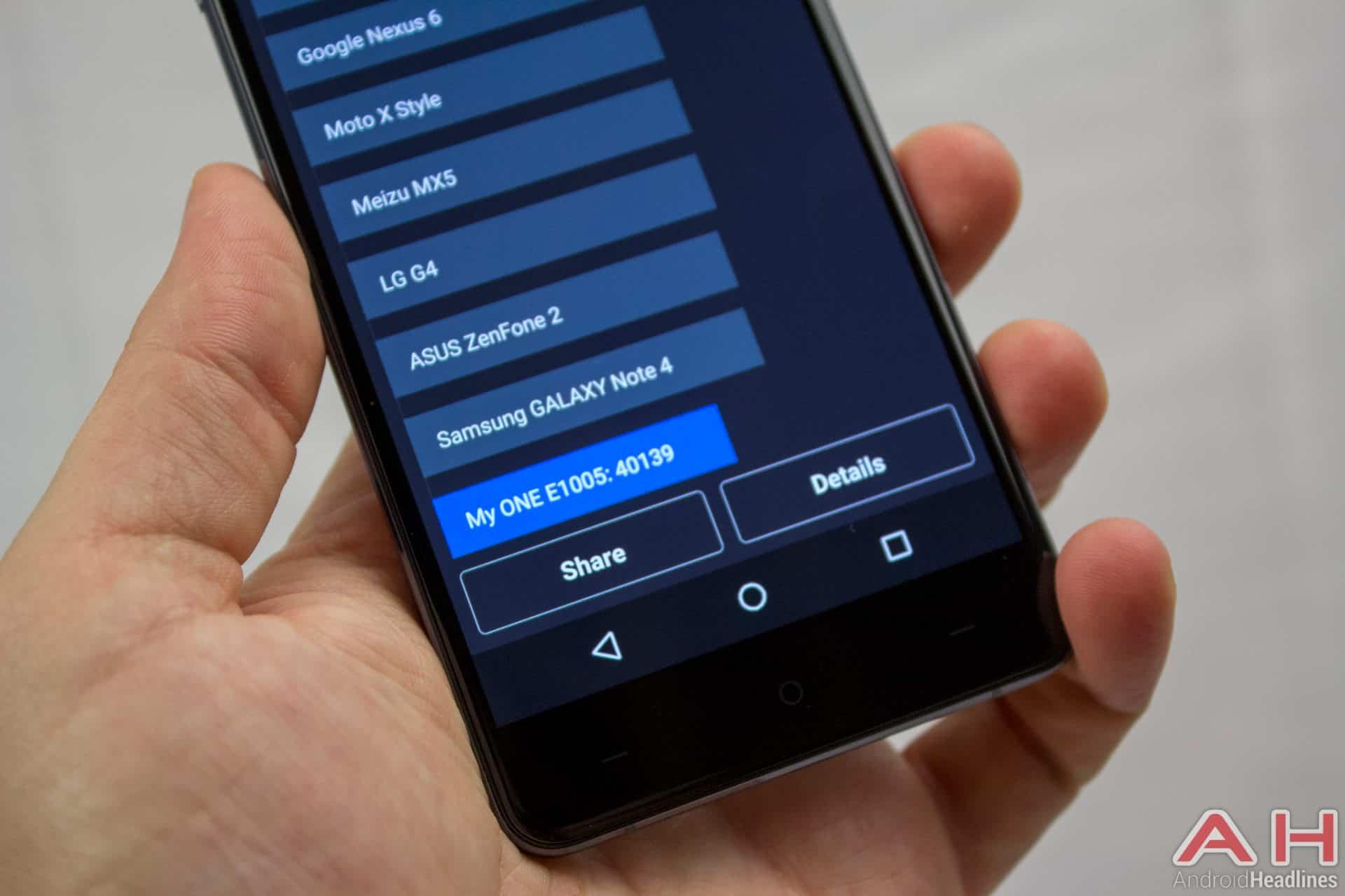 OnePlus-X-AH-benchmark