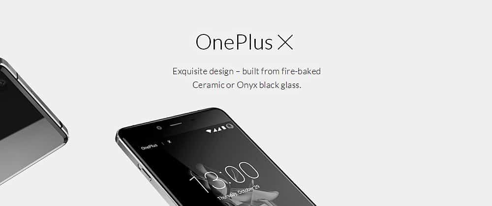 OnePlus X GB 01