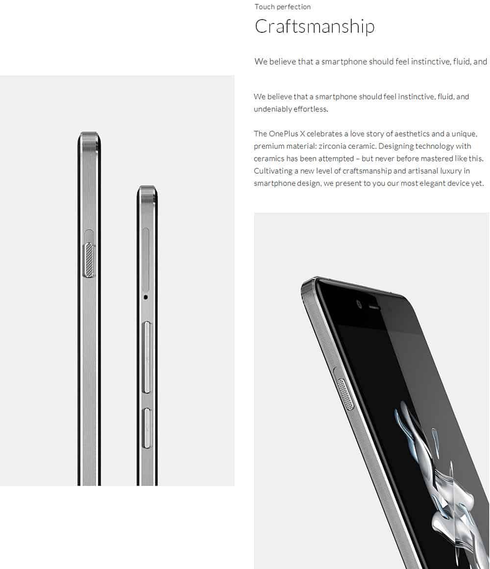 OnePlus X GB 02