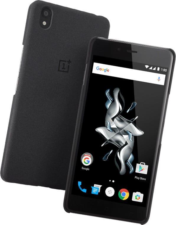 OnePlus X Sandstone case KK