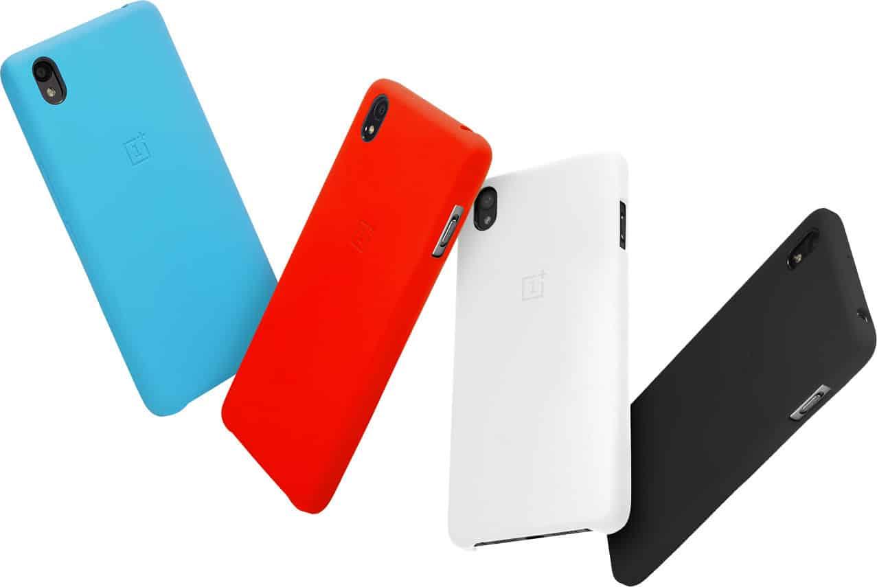 OnePlus X Silicone Case KK