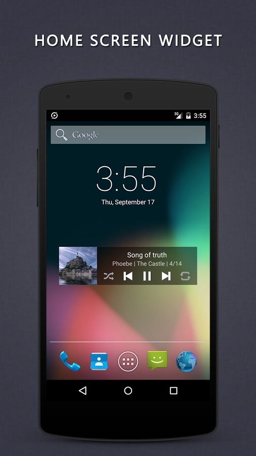 Pulsar Music Player official image_8