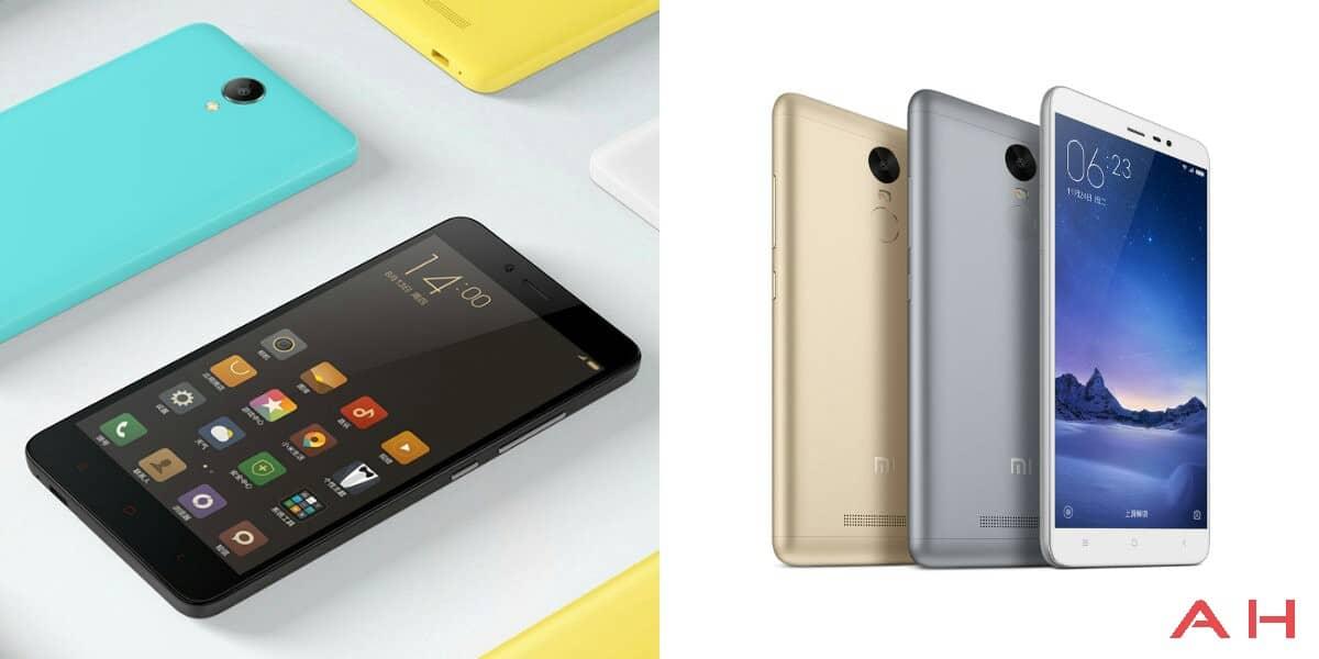 Redmi Note 2 and Redmi Note 3 AH_1