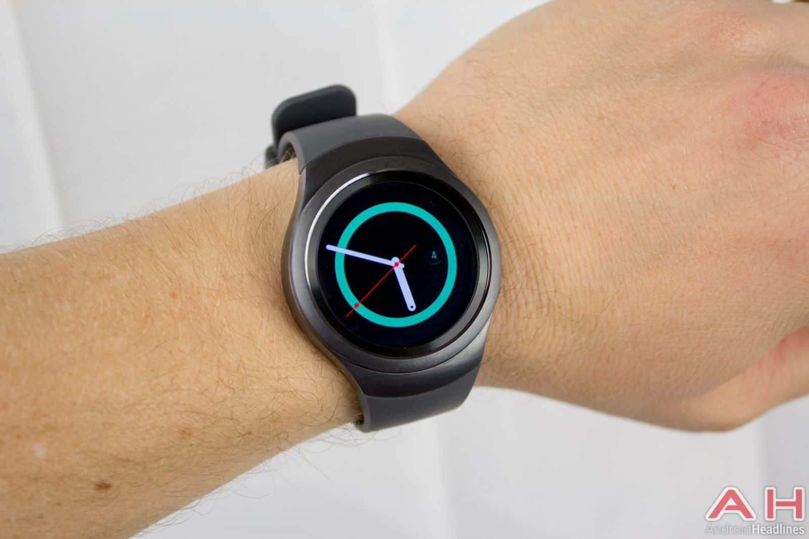 Featured Review: Samsung Gear S2 Smartwatch