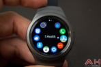 Samsung Gear S2 AH apps