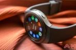 Samsung Gear S2 AH buttons