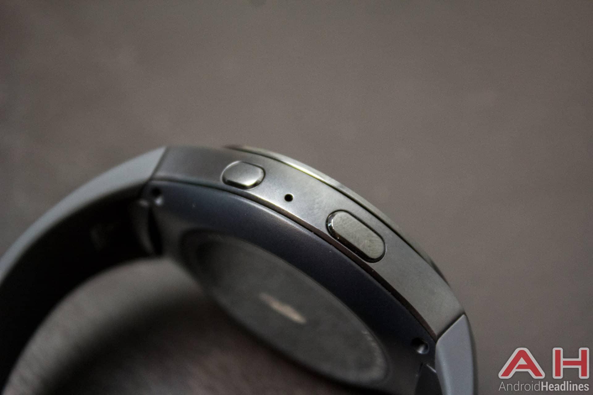 Samsung Gear S2 AH buttons 2