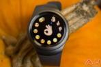 Samsung Gear S2 AH message 2