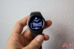 Samsung Gear S2 AH notifications