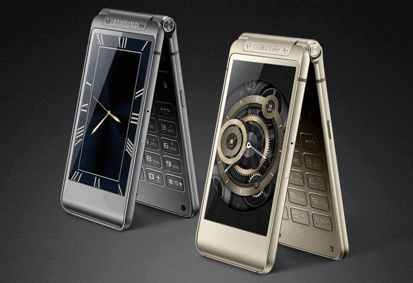 Samsung W2016 1