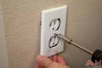 SnapPower USB Outlet Cover AH 07