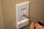 SnapPower USB Outlet Cover AH 09