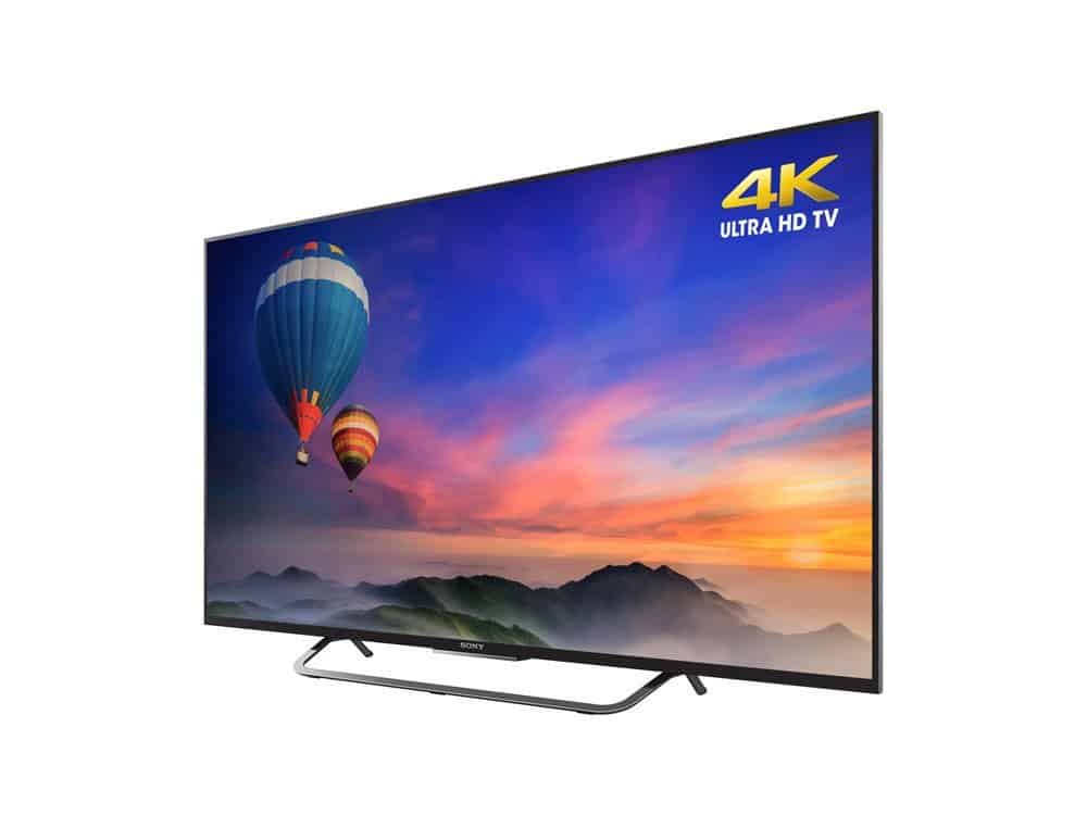 Sony Android TV 2