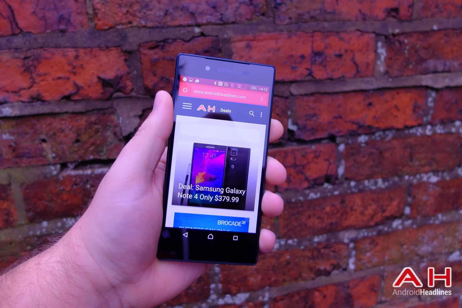 Sony Xperia Z5 AH 29