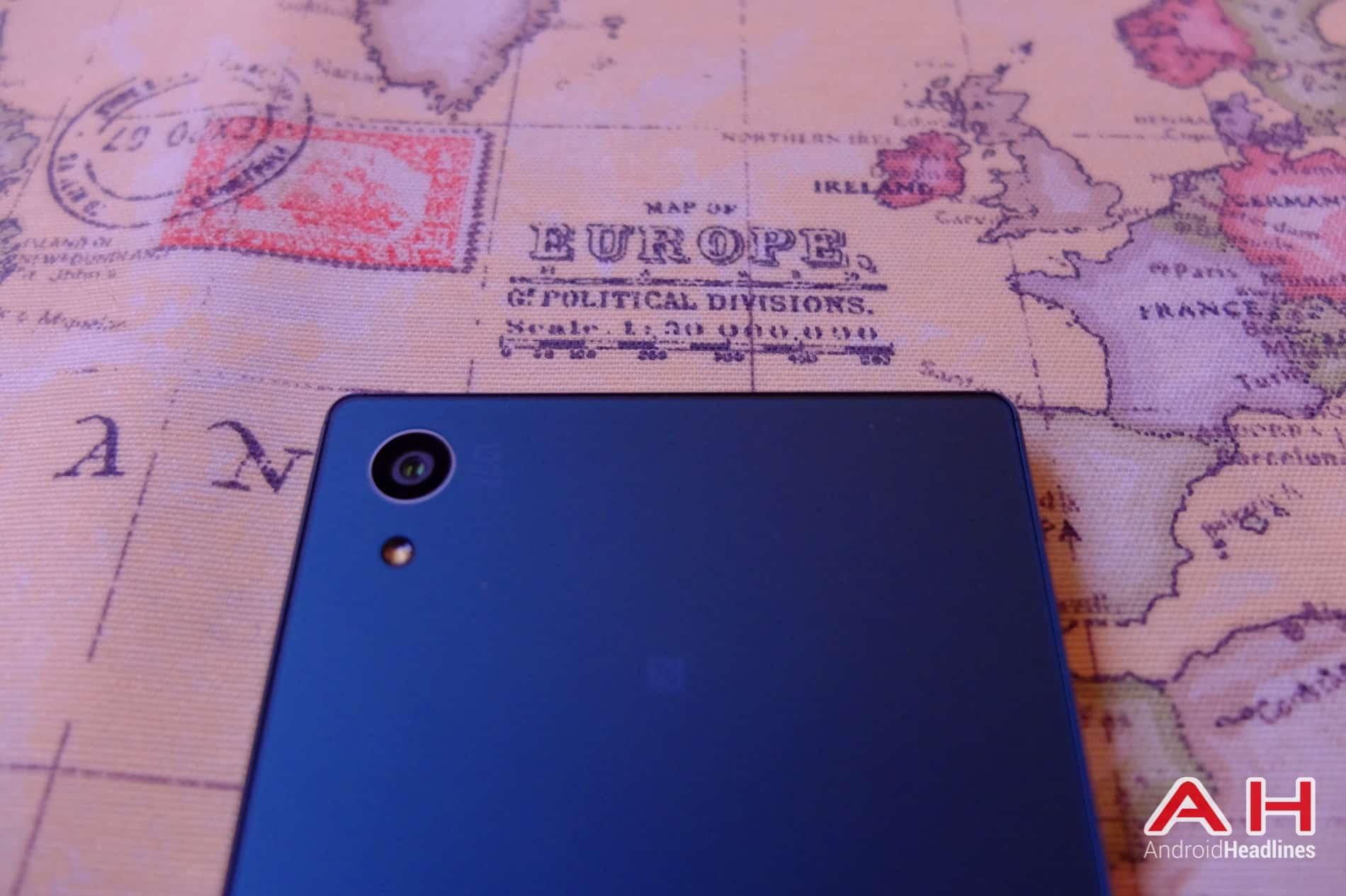 Sony Xperia Z5 AH 37