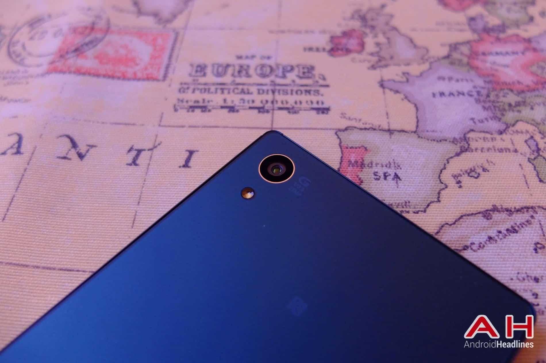 Sony Xperia Z5 AH 38