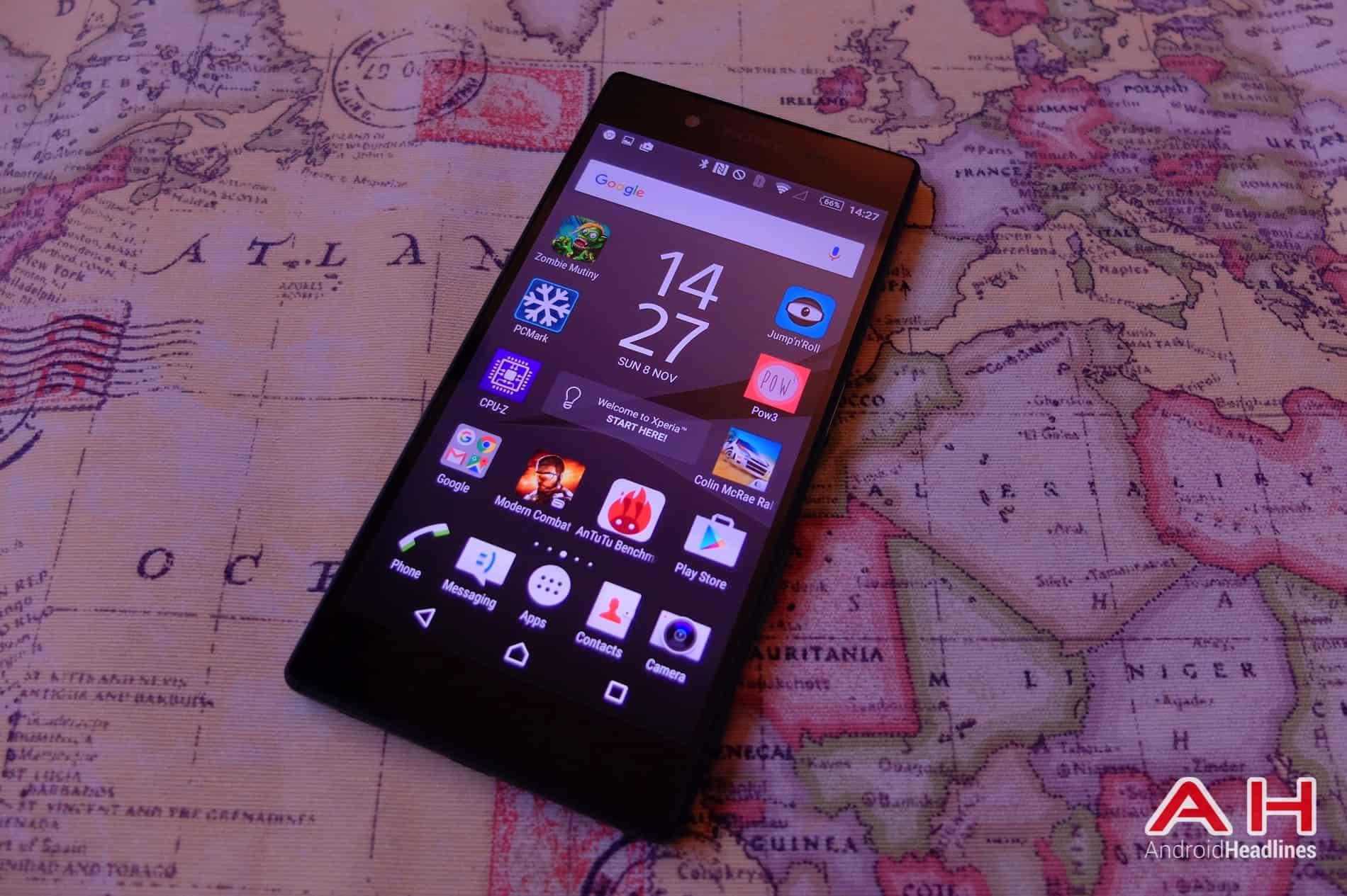 Sony Xperia Z5 AH 40