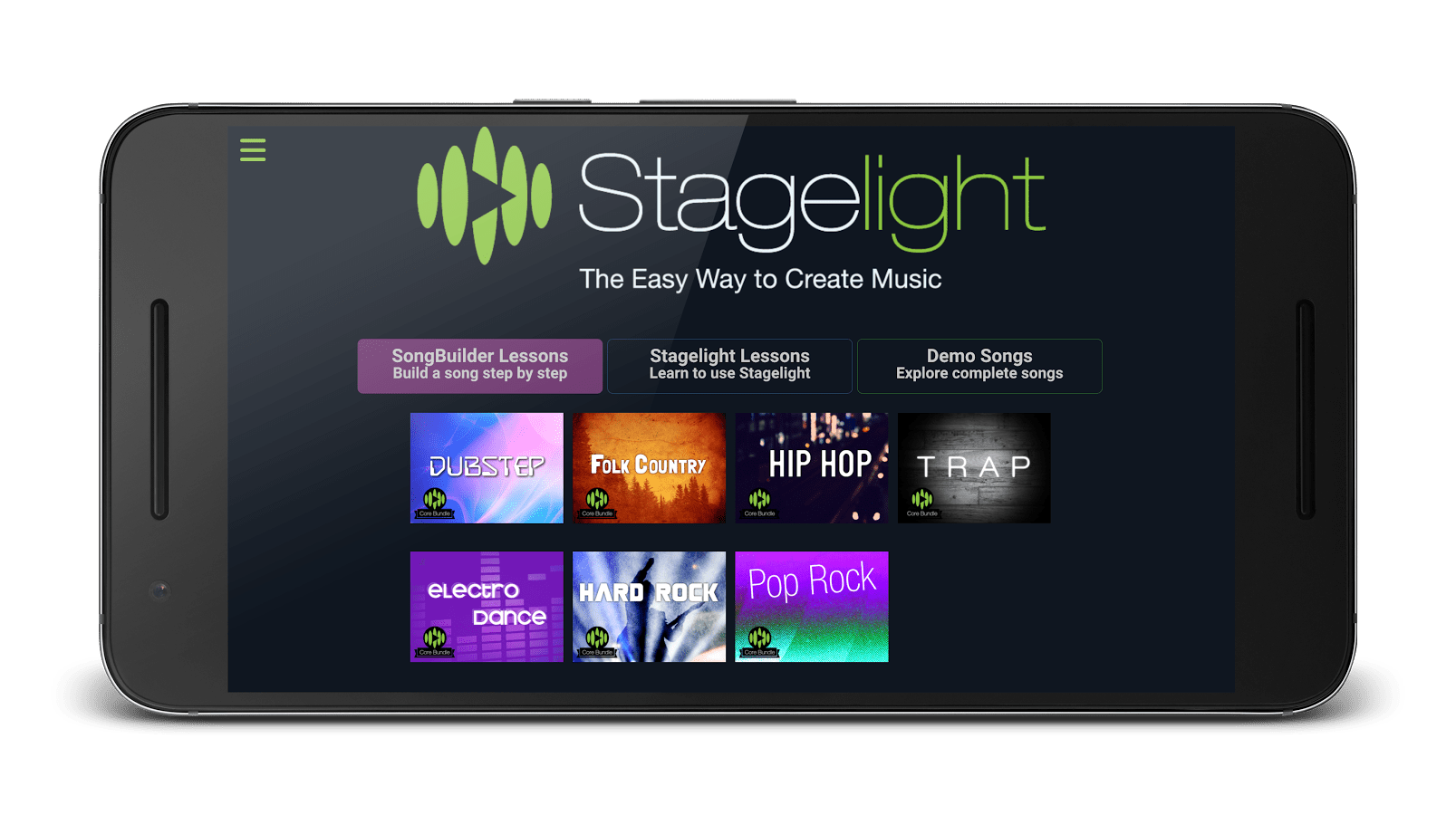 Stagelight 1
