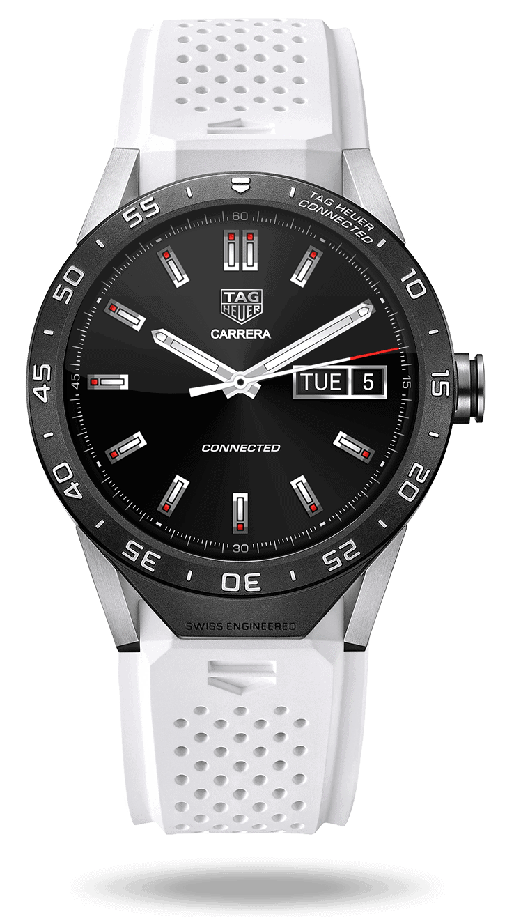 TAG Heuer Connected 10