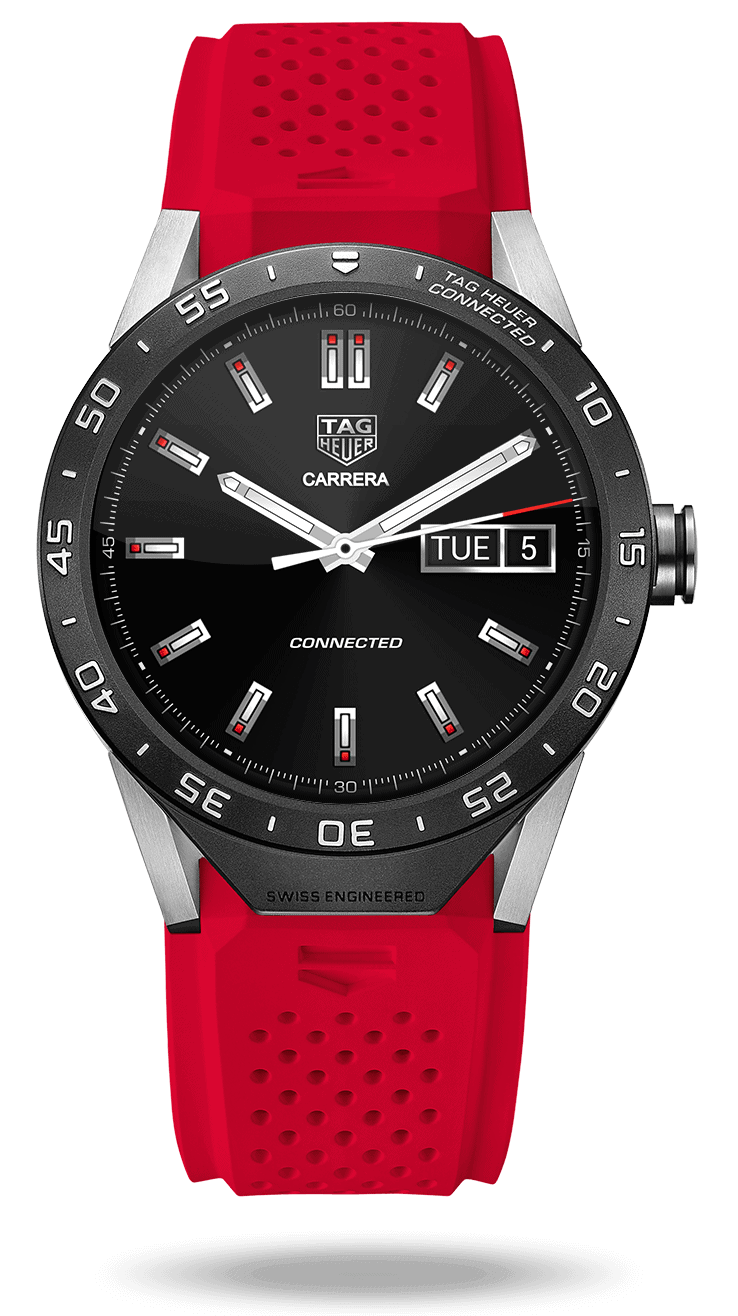 TAG Heuer Connected 8