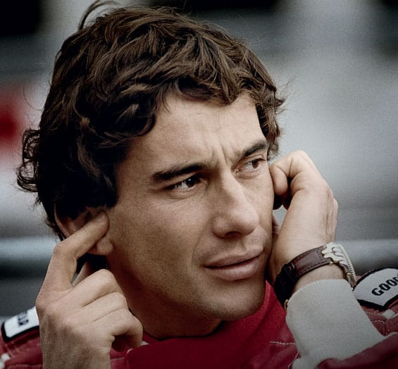 TAG Senna