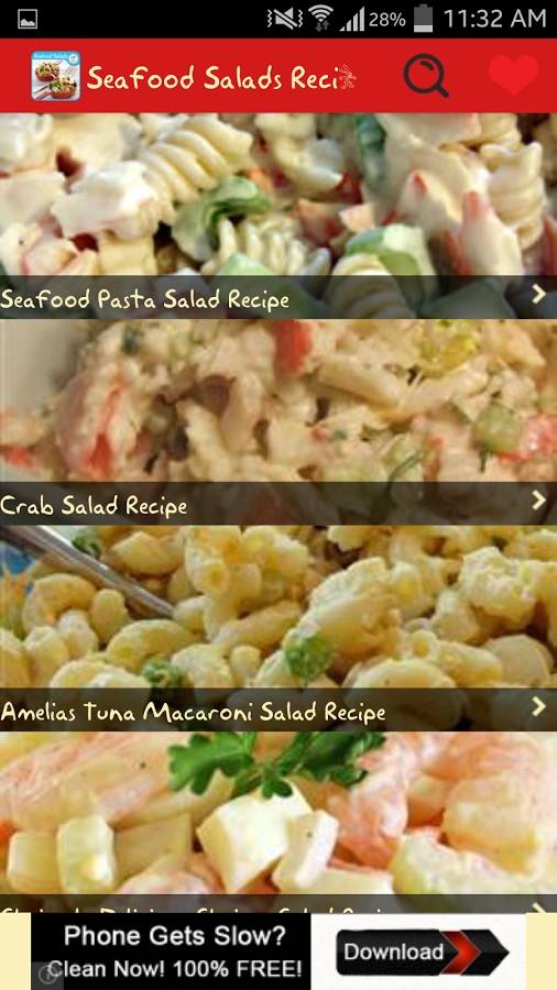 Turkey Salad Recipes