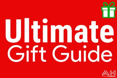 Ultimate Holiday Gift Guide Master