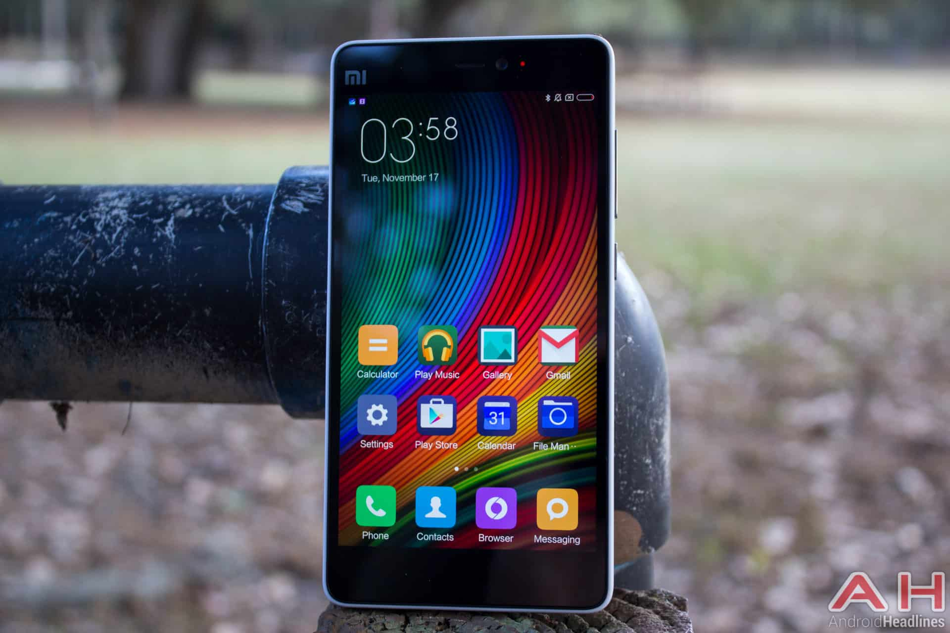 Xiaomi-Mi-4C-AH-display