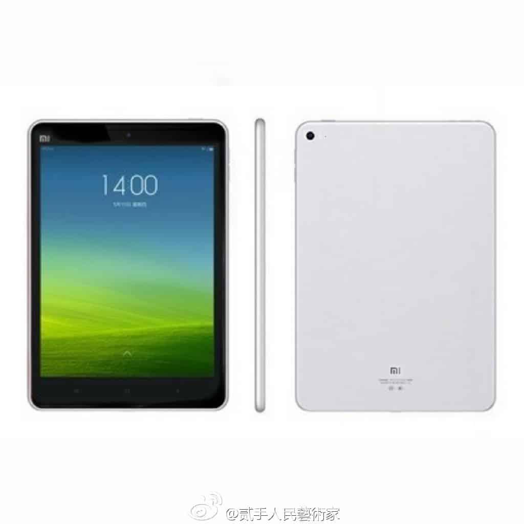 Xiaomi Mi Pad 2 leak_1