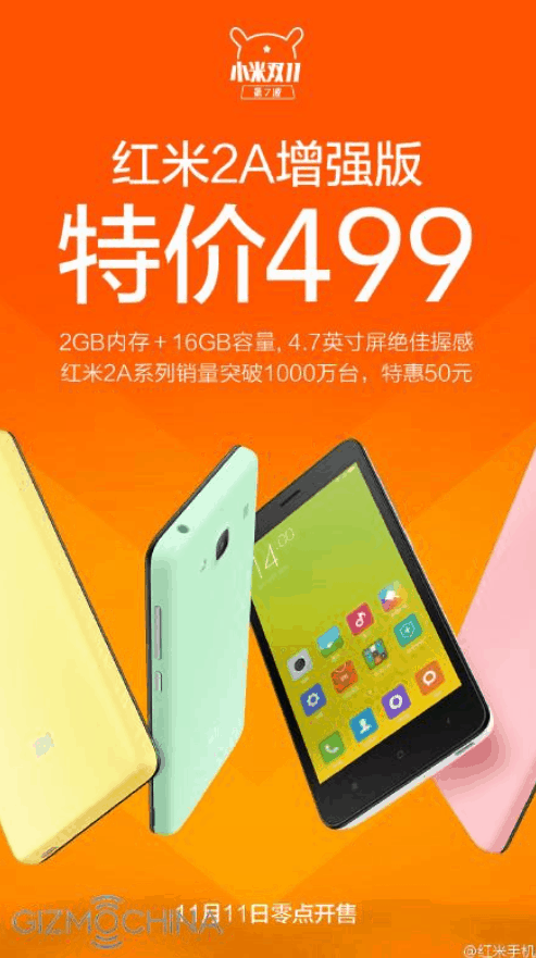 Xiaomi Redmi 2A Enhanced Version_1