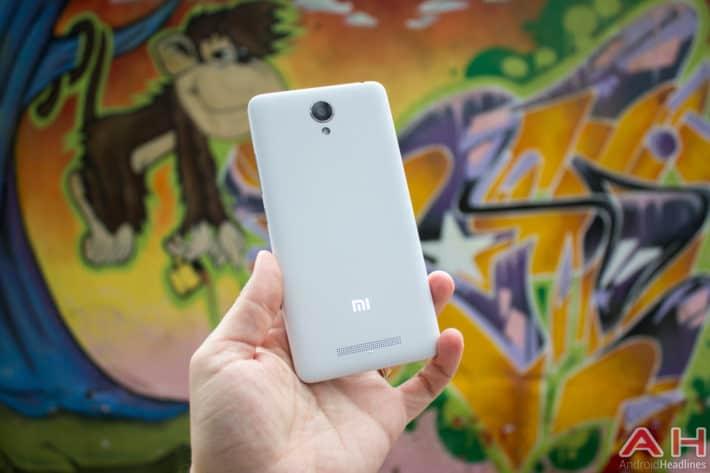 Xiaomi Redmi Note 2 AH 03