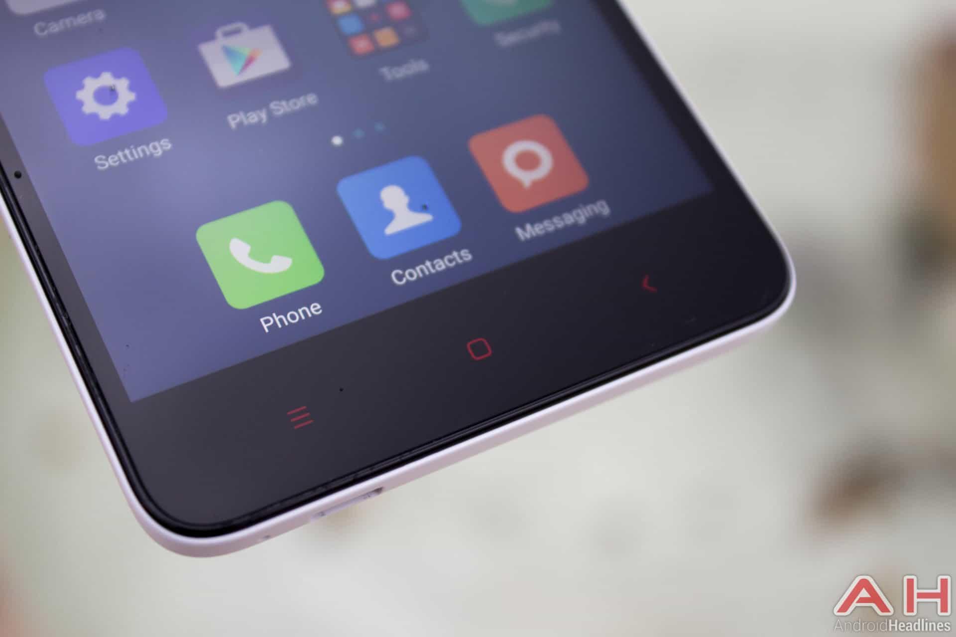 Xiaomi Redmi Note 2 AH 09